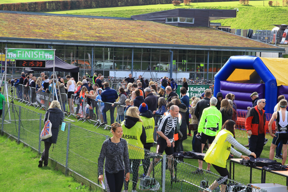 Berkhamsted Triathlon Sunday 23rd April 2017